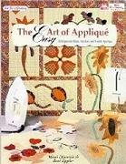 The Easy Art of Applique